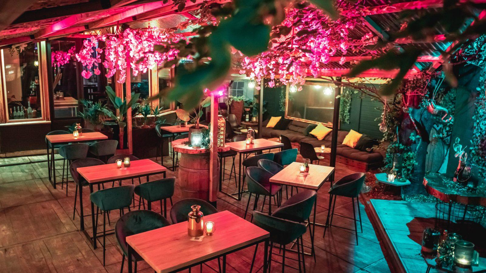 Foto Bar Georgie